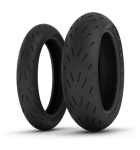 Мотошина 110/70ZR17 M/C TL 54W PILOT POWER RS F MICHELIN