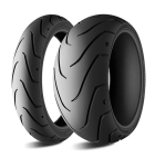 Мотошина 100/80-17 M/C TL 52H SCORCHER 11 F MICHELIN