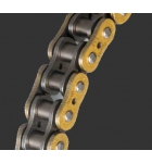 520 ZZZ-110/MG  CUT CHAIN W/MLJ  M.GOLD