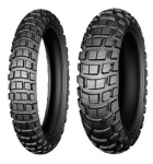 Мотошина 110/80-18 M/C 58S F TT/TL ANAKEE WILD MICHELIN