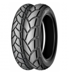 Мотошина 110/80R19 M/C TL/TT 59V ANAKEE 2 F MICHELIN