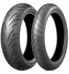 Мотошина 120/60 ZR17 TL (58W) BATTLAX BT-023 BRIDGESTONE