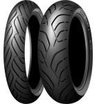 Мотошина 160/60R14 M/C TL 65H SPORMAX-ROADSMART 3 SCOOTER DUNLOP