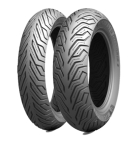 Мотошина 100/80 - 16 M/C 50S CITY GRIP 2 TL MICHELIN