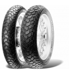 Мотошина 120/70ZR17 M/C TL (58W) MT60RS PIRELLI