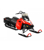 BRP Ski Doo Summit SP 2011