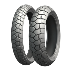 Мотошина 100/90-19 M/C TL/TT 57V ANAKEE ADVENTURE F MICHELIN