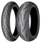 Мотошина 110/70ZR17 M/C TL (54W) PILOT POWER F MICHELIN
