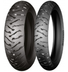 Мотошина 90/90-21 M/C TL/TT 54H ANAKEE 3 F MICHELIN