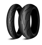 Мотошина 110/70ZR17 M/C TL (54W) PILOT POWER 2CT F MICHELIN