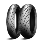 Мотошина 110/80ZR18 M/C TL (58W) PILOT ROAD 3 F MICHELIN