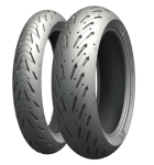 Мотошина 110/80R19 M/C TL (59V) PILOT ROAD 5 Trail F MICHELIN