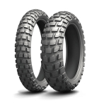 Мотошина 110/80R19 M/C TL/TT 59V ANAKEE WILD F MICHELIN