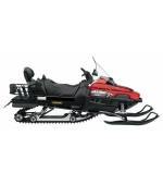 BRP Ski Doo Expedition TUV (все) 2005-2009
