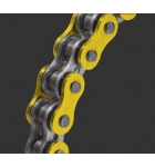 530 MVXZ-110/Y  EK CUT CHAIN W/MLJ YELLOW