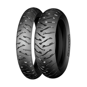 Мотошина 110/80R19 M/C TL/TT 59H ANAKEE 3 F MICHELIN