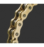 520 RXO/GP-110/G  EK CUT CHAIN GOLD