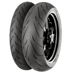 Мотошина 110/70 R17 M/C 54V TL ContiRoad CONTINENTAL