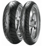 Мотошина 110/70ZR17 M/C TL 54W (M) ROADTEC Z8 INTERACT METZELER